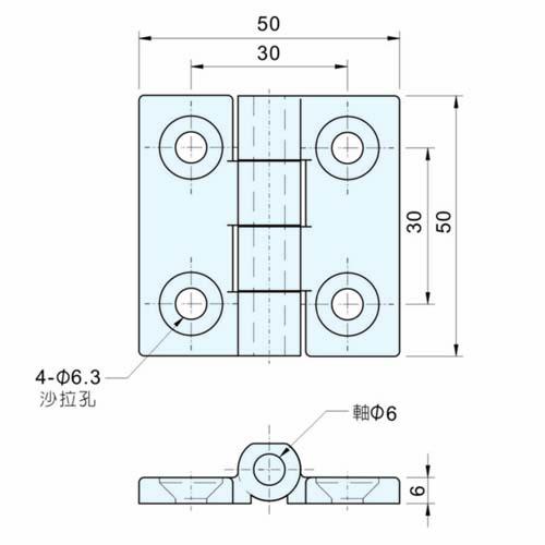 重载型平面铰炼