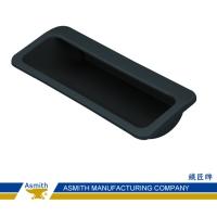 Black Pocket Pull