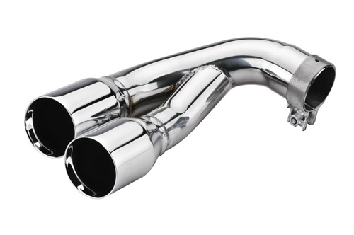 S.S. TAIL PIPE FOR F-30
