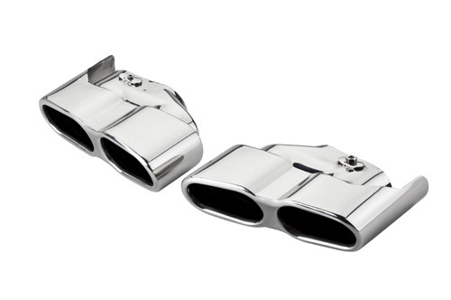 S.S. TAIL PIPE FOR W-204 C-280/C-300 (S-65 LOOK)