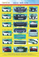 Cens.com 2014-2015 2A-2 (Page. 21) CAMCO AUTO SANGYO CO., LTD.