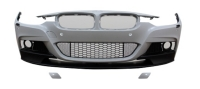 FRONT BUMPER FOR F-30 M-PERFORMANCE LOOK