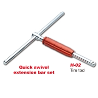 Tire Removal Tool