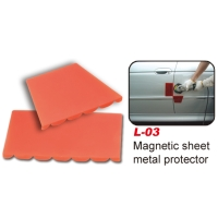 Magnetic Sheet-metal Protector
