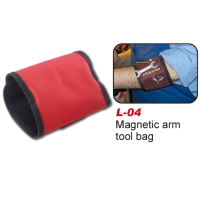 Magnetic Arm Tool Bag