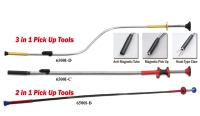 2 In 1 Pick-up Tools / 3 In 1 Pick-up Tools