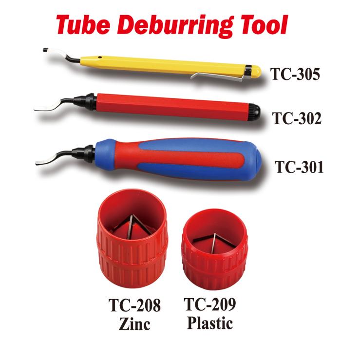 Tube Deburring Tool