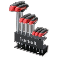 T-bend socket Wrenches