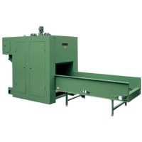 Cens.com Bale Breaking Machine SHYH YEN MACHINERY CO., LTD.