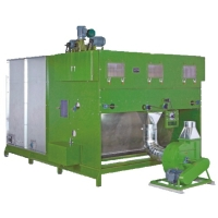 Fiber Mixer Machine