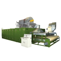 Drying Oven (Gas Burner)