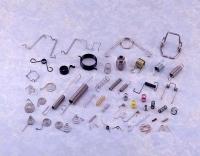 電子產品用彈簧