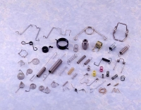 Springs for micro switches
