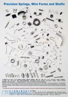 針織機零件彈簧
