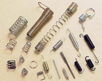 Cens.com Clutch parts MICROFORCE SPRING ENTERPRISE CO., LTD.
