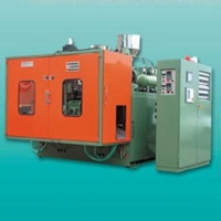 Double-Station Blow Molding Machine