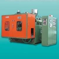 Double-Station Blow Molding Machine