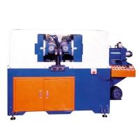 Through-Feed Straightening Machine