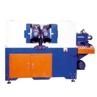 Through-Feed Straightening Machine