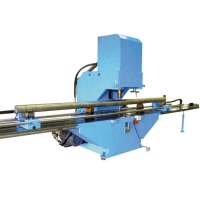 Digital Press Straightening Machine
