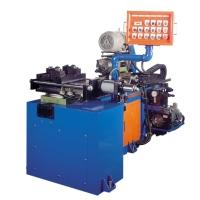Hydaulic straightening machine