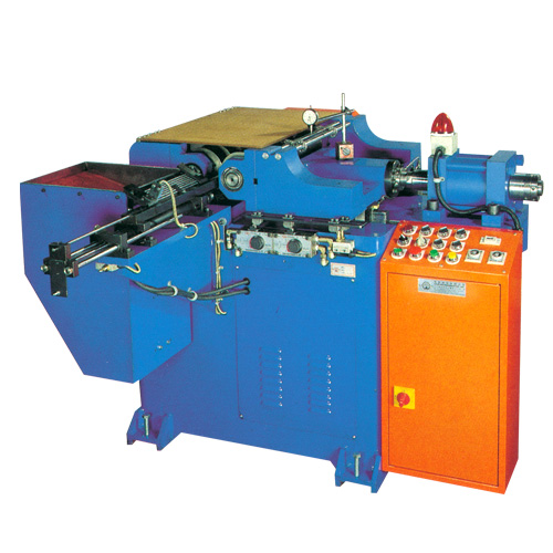 Auto Hydraulic Straightening Machine