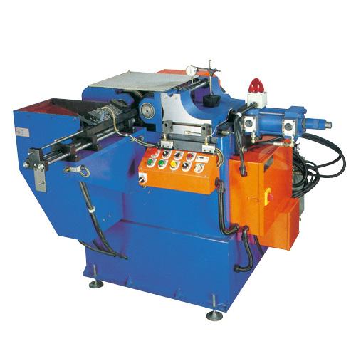 Auto Hydraulic Straightening Machine