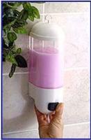 Soap-in-Bottle Dispenser