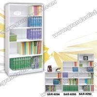 Wooden Bookshelf(height:160cm)