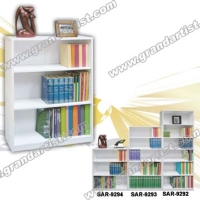Wooden Bookshelf(height:106cm)