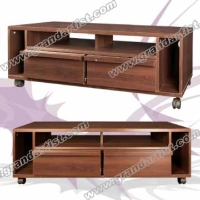 Wooden furniture-TV stand/TV cabinet