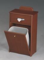 Trash Cabinet