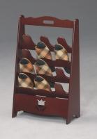 12 Shoec Rack