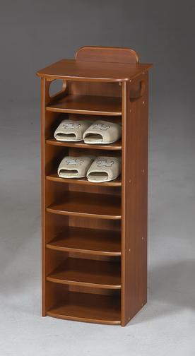 小七层鞋柜