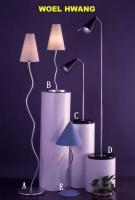 Desk / Reading Lamps