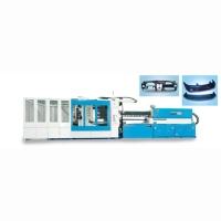 Two Platen Hydra-mech Injection Molding Machine
