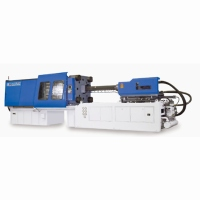 Multi-loop / High-speed Injection Molding Machine