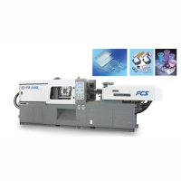 Two Component Injection Molding Machine