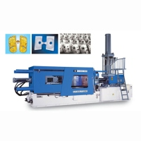 BMC Injection Molding Machine