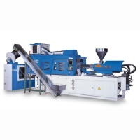 Ultra-high Speed Closure Production System