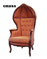 Bergere Lounge Chairs