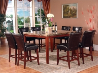 Dining Table & Chair