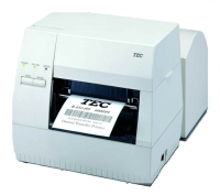 電腦標籤列印機