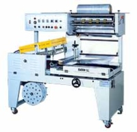 Cens.com Automatic L Sealer EVER ROLL MACHINERY CO., LTD.