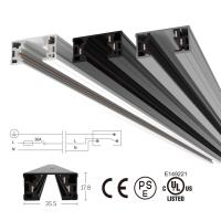 3线轨道灯照明系统及零配件