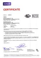 ENEC 認證
