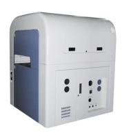 Precision sheet-metal housing for electronics