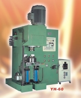 Cens.com Roto-Fricion Welding Machine YUAN YU INDUSTRIAL CO., LTD.