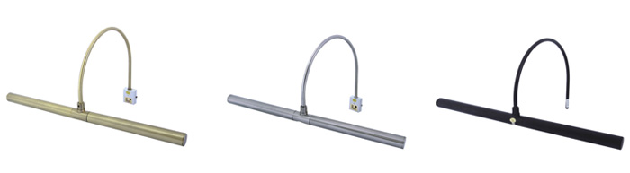 LED Picture Luminaire