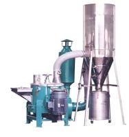 三軸水冷式空壓型磨粉機